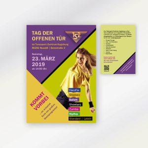 Grafi-Design in Augsbur und Neusäß